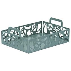 Ecco! Fruit Holder (Dark Green) - OPEN BOX RETURN