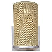 Elements Tall Wall Sconce