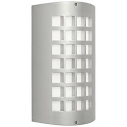 Eron Rectangle Outdoor Wall Sconce