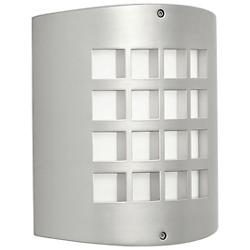 Eron Square Outdoor Wall Sconce