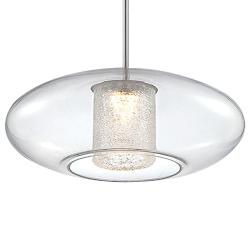 Ethereal LED Pendant