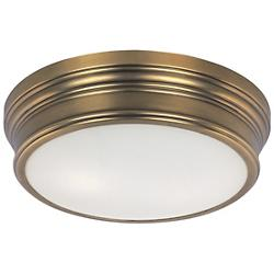 Fairmont Small Flush Mount