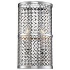 Fairview Cylindrical Wall Sconce