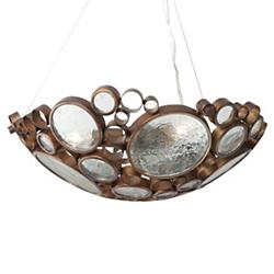 Fascination Bowl Suspension
