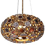 Fascination Chandelier (Kolorado/Medium) - OPEN BOX RETURN