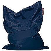 Fatboy Original Bean Bag (Blue) - OPEN BOX RETURN