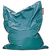 Fatboy Original Bean Bag (Turquoise) - OPEN BOX RETURN