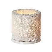 Fire Votive Holder