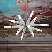 Flashwhite Pendant