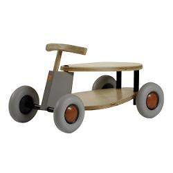 Flix Push Car