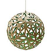 Floral LED Pendant