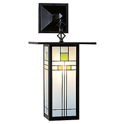 Franklin Hanging Outdoor Wall Sconce