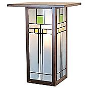 Franklin Outdoor Flush Wall Sconce