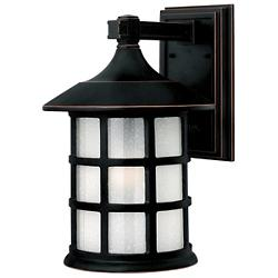 Freeport Outdoor Wall Sconce-Fluorescent