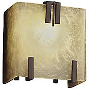 Fusion Clips (Triple) Bath Sconce