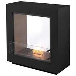 Fusion Fireplace