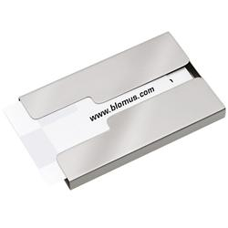 GENTS Slide Business Card Case