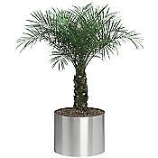 GREENS Round Planter