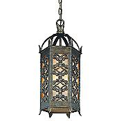 Gables Outdoor Pendant Fluorescent