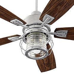 Galveston 52 Inch Patio Ceiling Fan