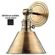 Garden City Wall Sconce (Old Bronze) - OPEN BOX RETURN