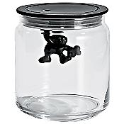 Gianni Jar Small (Black) - OPEN BOX RETURN