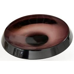Glass Knob (Lecko/Large) - OPEN BOX RETURN