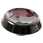 Glass Knob (Lecko/Small) - OPEN BOX RETURN