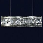 Glitterbox Horizontal Pendant