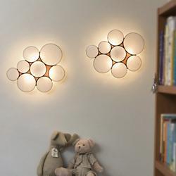 Gluc Wall/Ceiling Light
