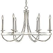Grosvenor Square 846140 Chandelier