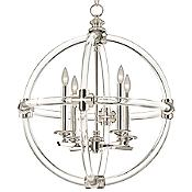 Grosvenor Square Pendant