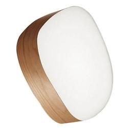 Guijarros 3 Wall Light (Cherry/Fluorescent) - OPEN BOX