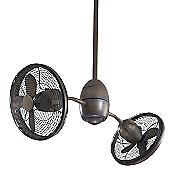 Gyrette Ceiling Fan