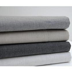 HEATHER Fitted Sheet