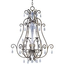 Hampton Entry Chandelier
