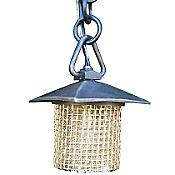 Hanging Path Lamp