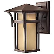 Harbor Outdoor Wall Sconce No. 2570