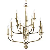 Harbour Point 3-Tier Chandelier