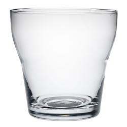 Harri Koskinen Water Glass (Clear) - OPEN BOX RETURN