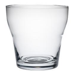 Harri Koskinen Water Glass (Clear) - OPEN BOX RETURN