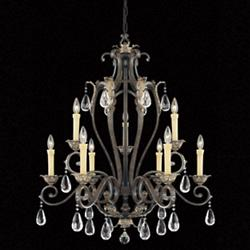 Hensley 2-Tier Chandelier