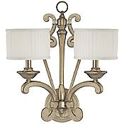 Highcroft 2-Light Wall Sconce