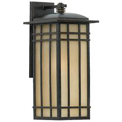 Hillcrest 8409/11 Outdoor Wall Sconce