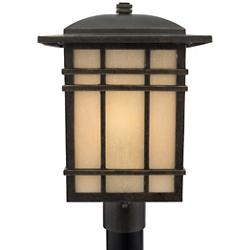 Hillcrest Post Lantern