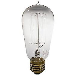 Historical Edison Bulb Set for Candelaria Chandelier Qty 30