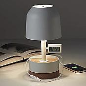 Hodge Podge Alarm Table Lamp