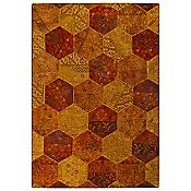 Honey Comb Rug