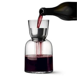 Hubert Wine Decanter