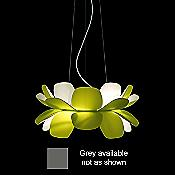 Infiore Pendant Lamp (Grey/White) - OPEN BOX RETURN